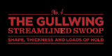The Gullwing