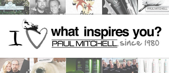 ABOUT PAUL MITCHELL