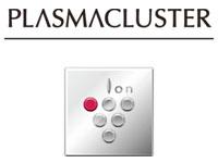 PLASMACLUSTER プラズマクラスター