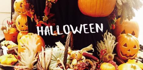 【第8回】 街がカボチャ色に染まる10月。「ハロウィン」ってそもそも何?
